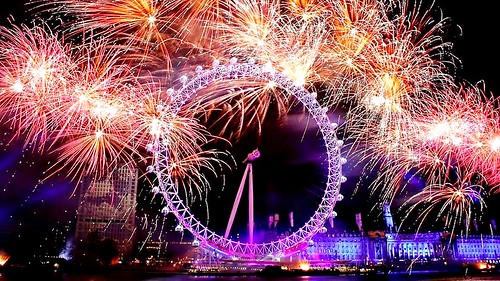 EXTRA TICKETS NEW YEAR EVE LONDON 2018   Epic Fireworks Blog fireworks london