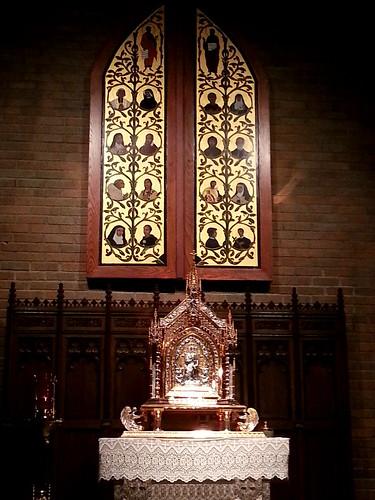 SHMS Tabernacle