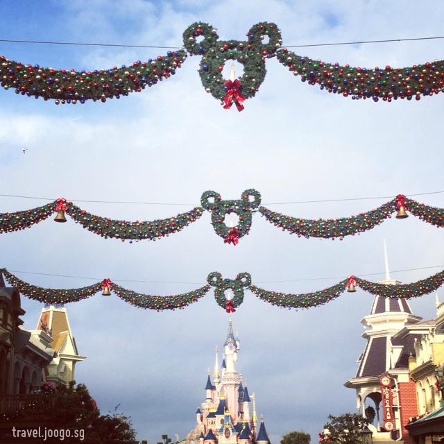 Paris Disneyland 1 - travel.joogo.sg