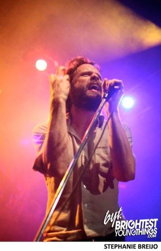 Father John Misty 930 Club DC Brightest Young Things29