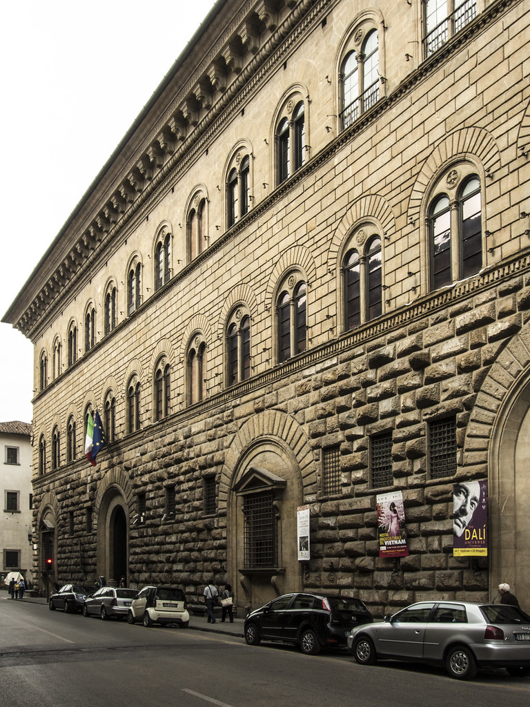 Palazzo Medici by World-3