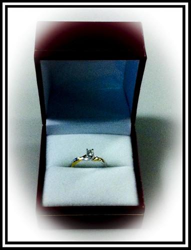 Mai Engagement Ring