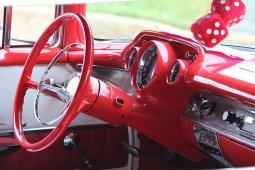 Classic Car Cruise-In 041