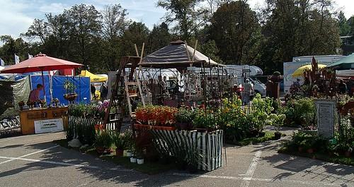 Pforzheim handelt - Garten