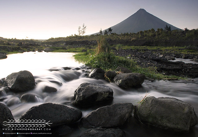 Mayon Volcano, Albay, Bicol Region
