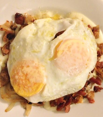Eggs'n Thingsのロコモコ