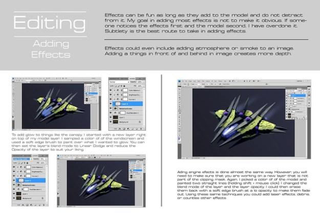 Editing: Adding Effects