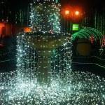 Luces Navideñas en Usaquen