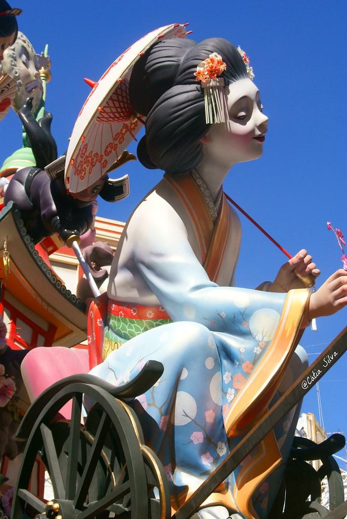 Fallas 2013_7  CUBA-LITERATO AZORIN(2)