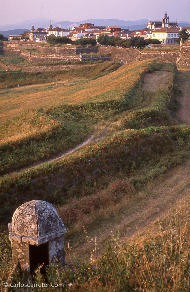 Camino del Valle del Duero