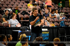 Naturally Fit Grappling Games 2013