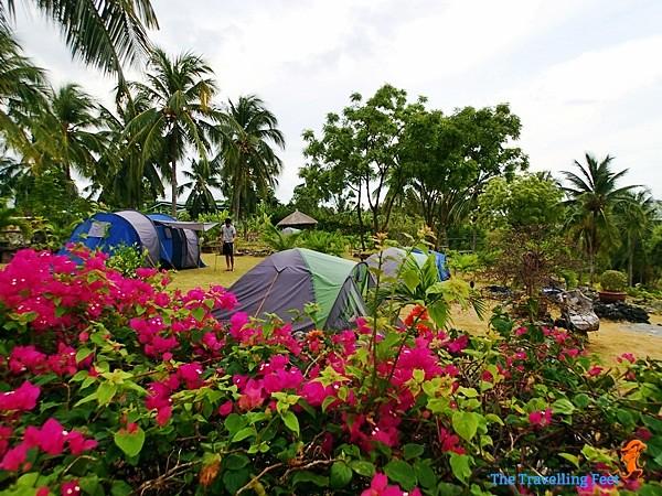 Terra Manna Camping and Resort