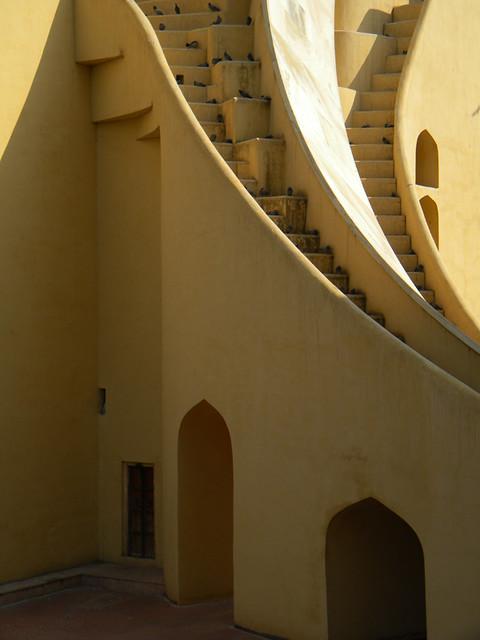 Jaipur Astronomical Garden