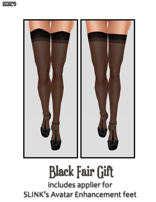 Black Fair Gift
