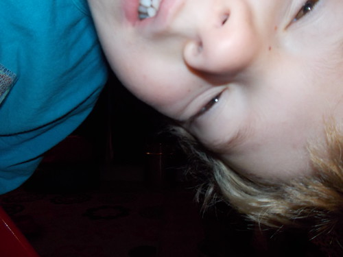 Photos by my 5 year old