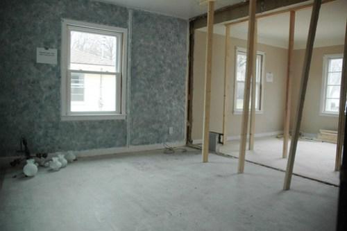 Progress on 34th St Project