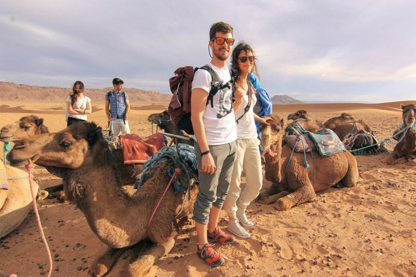 Zagora (Sahara Desert)