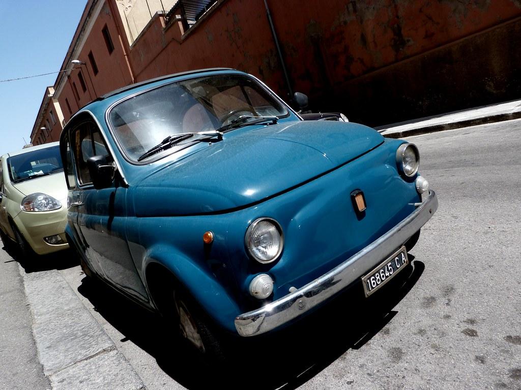 Fiat 100