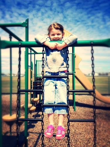 Cargill Playground