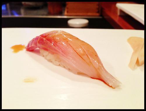 Ishidai (Stone Snapper)