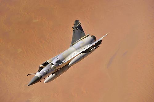 UAE Mirage 2000 by Uflinks