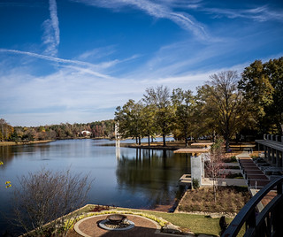 Furman Lake