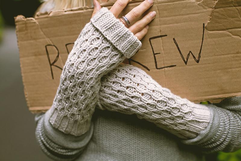 spate mittens :: JOURNEY