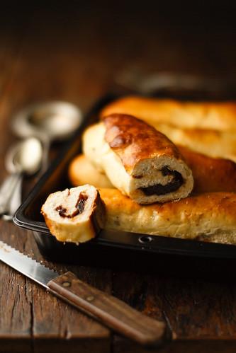 Pane al cioccolato by Luiz L.