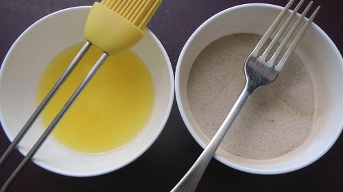 Banana Buttermilk Cupcakes 13
