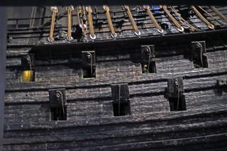 Hileras de Cañones del Vasa buque de guerra Vasa, viaje a Estocolmo 1628 - 14063744665 bc1ed60b69 n - buque de guerra Vasa, viaje a Estocolmo 1628