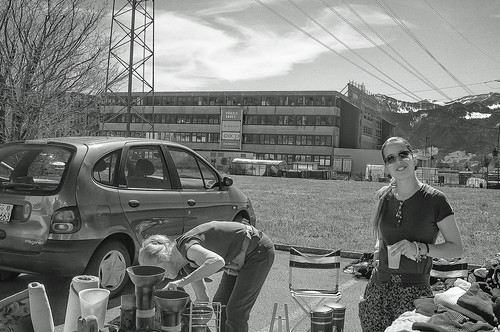 Flea Market #5 by ontourwithben