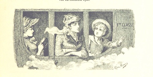 Image taken from page 313 of 'Pariserliv i Firserne ... Med talrige Illustrationer'