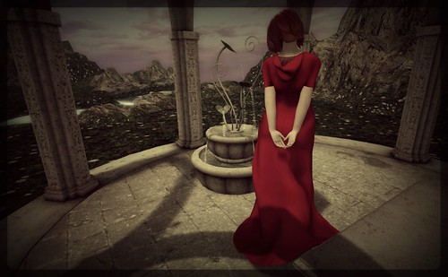 Red's Solitude