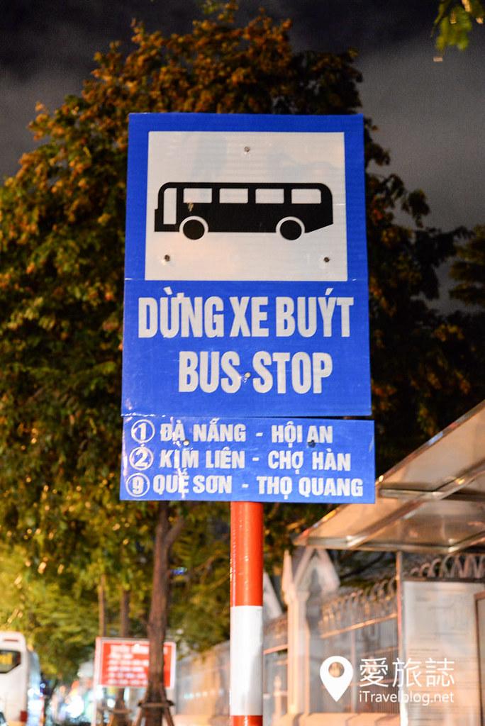 岘港出租车搭乘体验 (19)