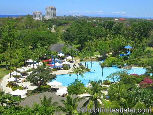 Shangri-La's Mactan Resort & Spa-014