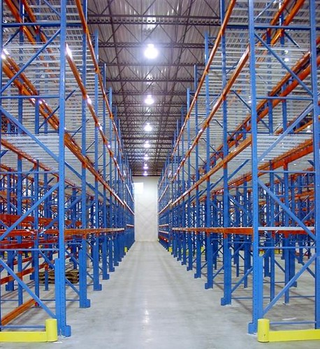 racks Industriales en Matamoros