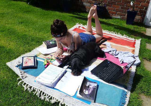 Revising (with help!)