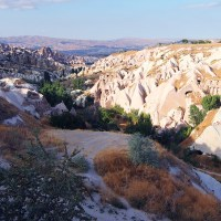 Turkey: Cappadocia, Pt 1