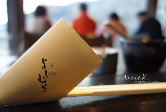 嵐山蕎麥麵2