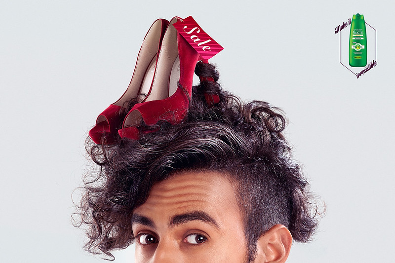 Garnier - Irresistible Shoes
