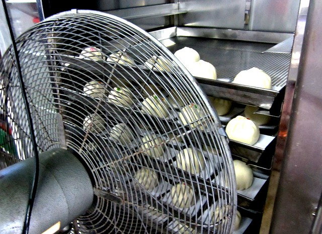 PS 2 - fan
