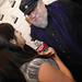 Ashley Bornancin & George R. R. Martin - IMG_6259