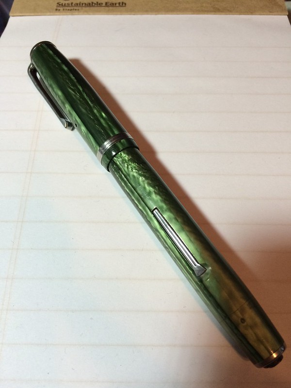 Esterbrook J fountain pen