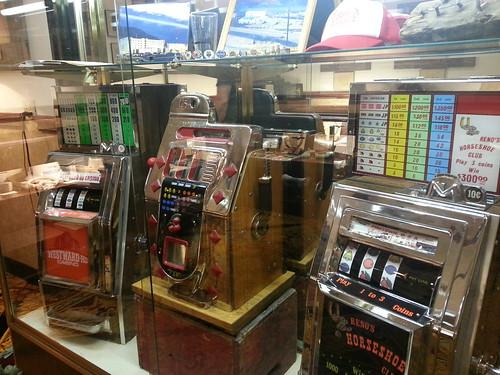 5-24-13 Railroad Pass Casino Museum-Henderson, NV 1