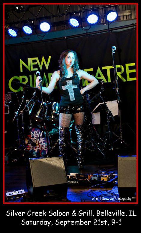 New Crime Theatre 9-21-13