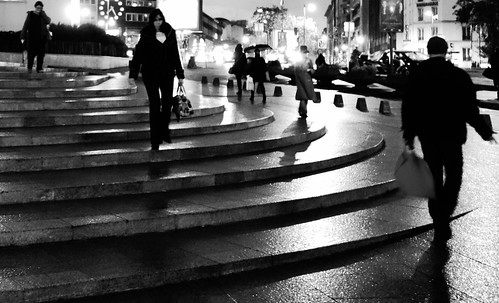 MontParnasse ~  Paris ~ MjYj by MjYj