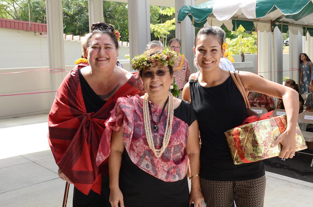 new hilo home for hawaiian language university of hawaiʻi system   keiki kawai ae a center the director of the uh hilo