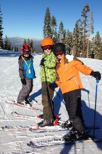 2014-01-31 Northstar at Tahoe