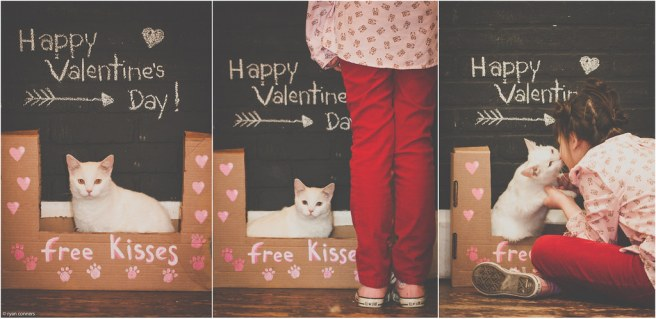 Claire's kissing booth