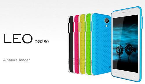 Doogee DG280 Leo